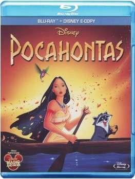 Pocahontas (1995) HD 720p DTS+AC3 ITA ENG Sub - DDN