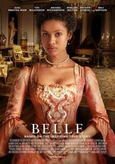 La ragazza del dipinto - Belle (2013) DVD9 Copia 1:1 Multi ITA