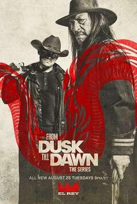 From Dusk Till Dawn: The Series – S02E05 – Bondage