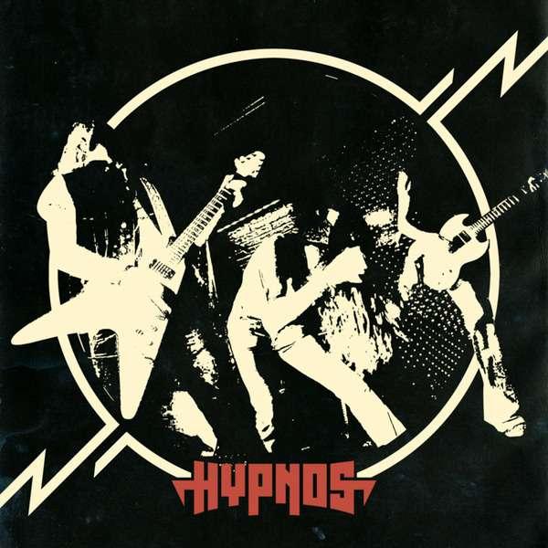 Hypnos - Hypnos (2014)