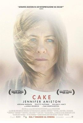 Cake (2014) DVD9 Copia 1:1 Multi ITA