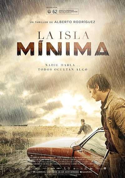 La Isla Minima 2014