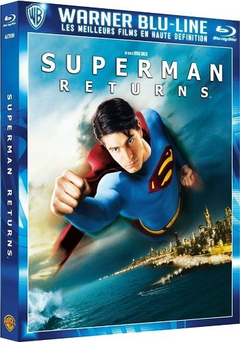 Superman D�n�yor - 2006 BluRay 720p DuaL MKV indir