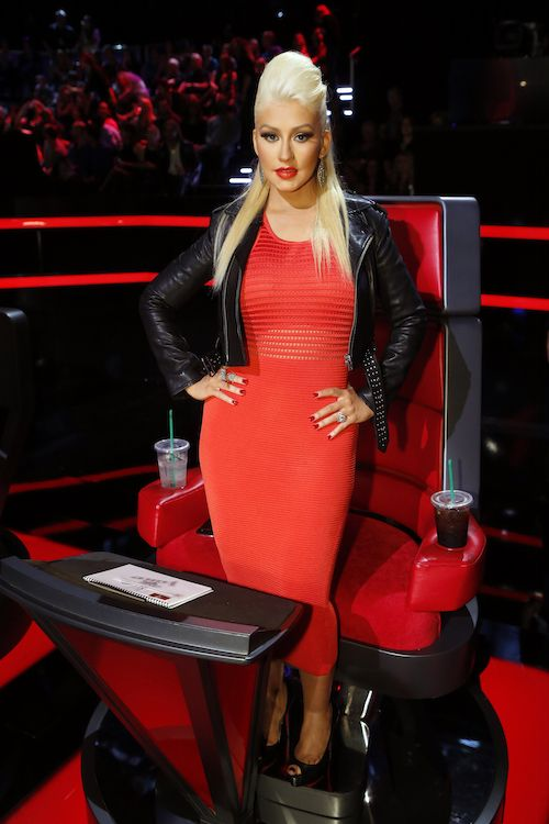The Voice - Get The Look
