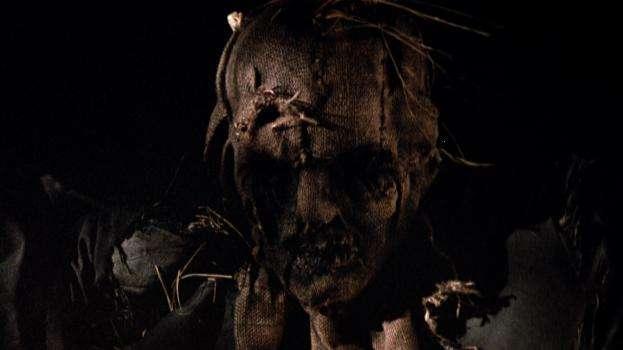 Pelicula Scarecrows 1981