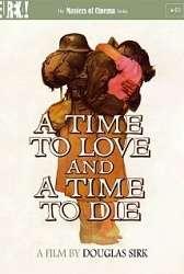 Một Thời Để Yêu và Một Thời Để Chết