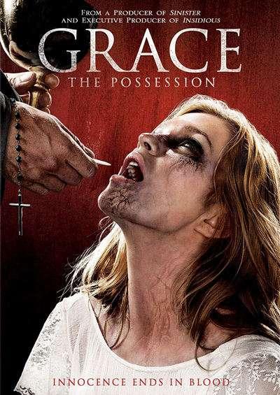 Grace: The Possession pelicula de terror