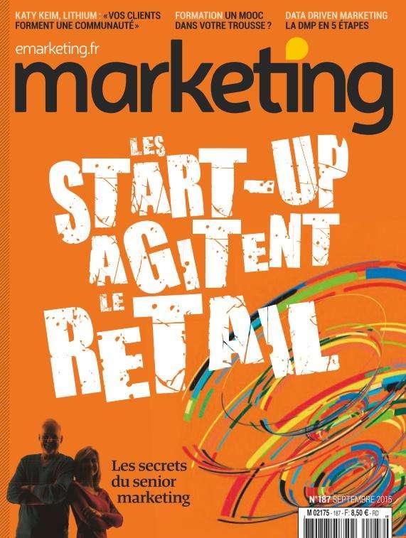 Marketing - Setembre 2015