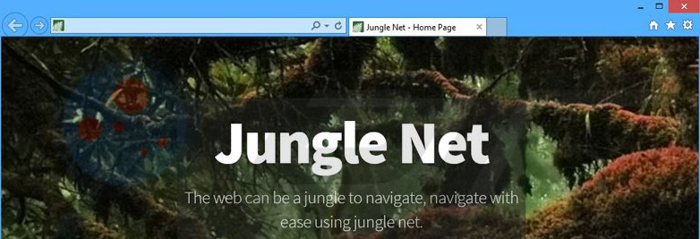 Remove Jungle Net Ads