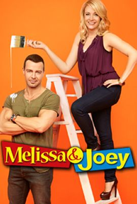 Melissa and Joey – S04E17 – The Parent Trap