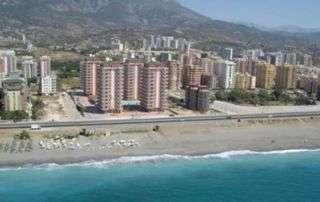 недвижимость в Алании Турция