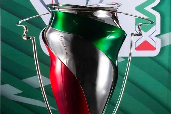 Fecha y horarios de los cuartos de final de la Copa MX