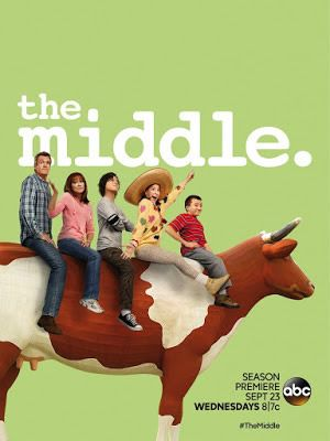 The Middle – S07E02 – Cutting the Cord