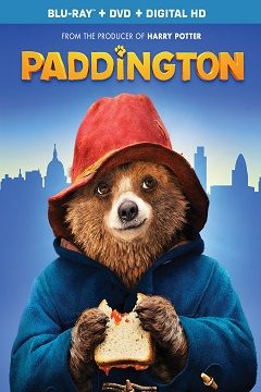 Ayı Paddington - 2014 BluRay (720p - 1080p) x264 DTS MKV indir