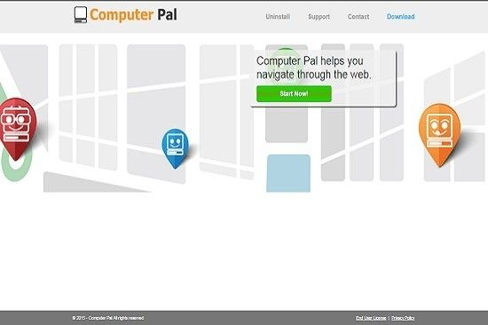 Remove Ads by Computer Pal