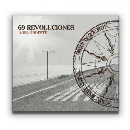 69 Revoluciones  Portada Noroeste