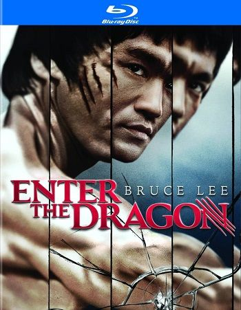 Ejderin �� Fedaisi - Enter the Dragon - 1973 BluRay 1080p DuaL MKV indir
