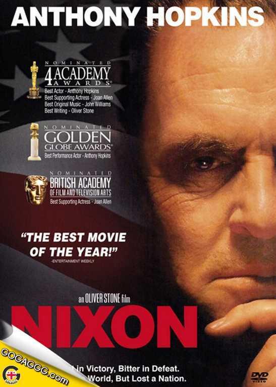 Nixon | ნიქსონი  (ქართულად)