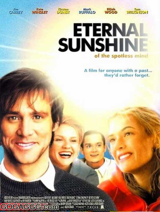 Eternal Sunshine of the Spotless Mind | ნათელი გონების მარადიული ბრწყინვალება (ქართულად)