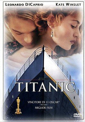 Titanic (Special edition) (1997) 2xDVD9