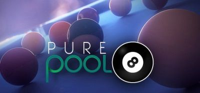 [PC] Pure Pool (2014) - ENG