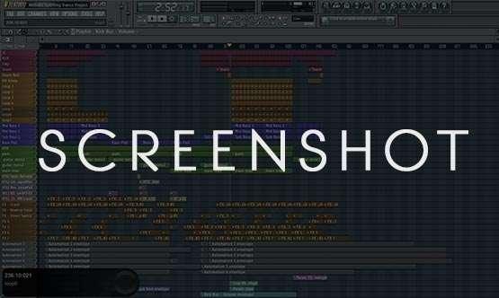 FL Studio Screenshot image preview