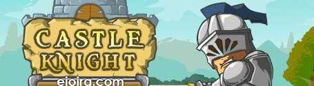 Castle Knight Logo