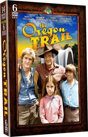 The Oregon Trail S01