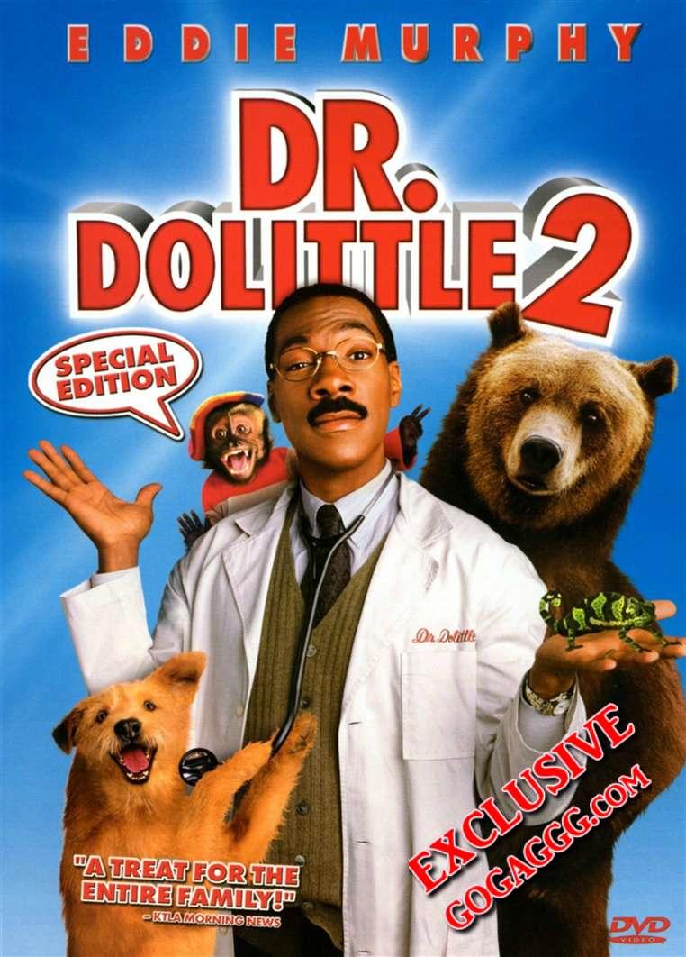 Dr. Dolittle 2 | ექიმი დულითლი 2 (ქართულად) [EXCLUSIVE]