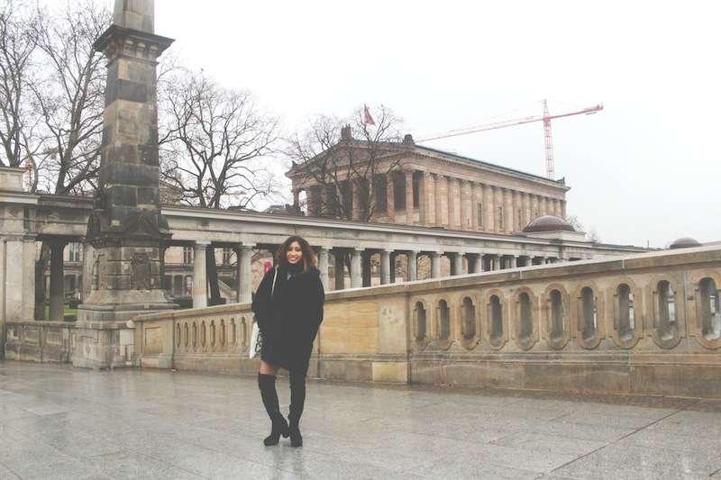 berlin trip guide