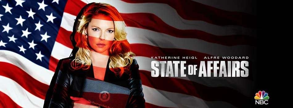 State of Affairs S01 720p 1080p WEB-DL | S01E01-E13