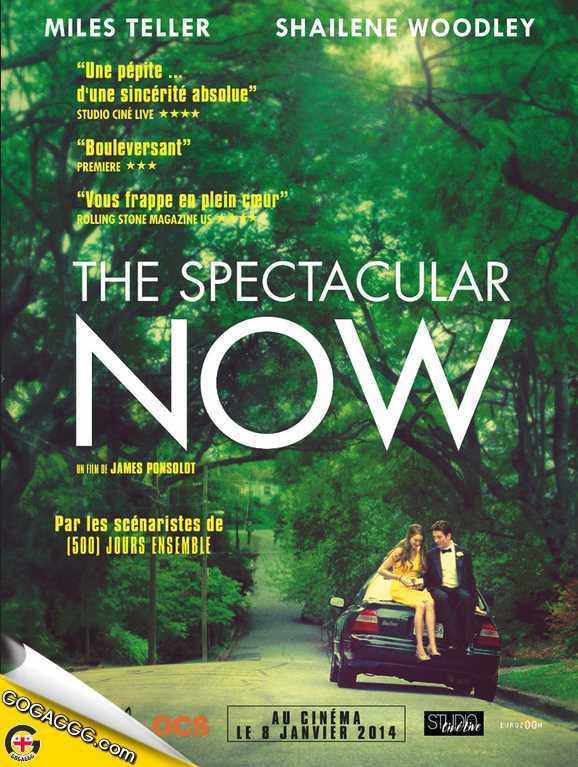 The Spectacular Now | მომნუსხველი წამი