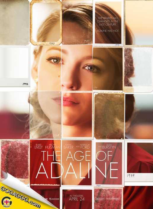 The Age of Adaline   ედელინის ასაკი