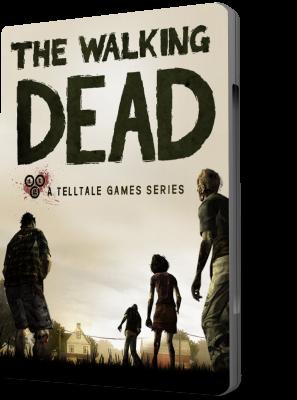 [PC] The Walking Dead - Complete Edition (2012) - SUB ITA