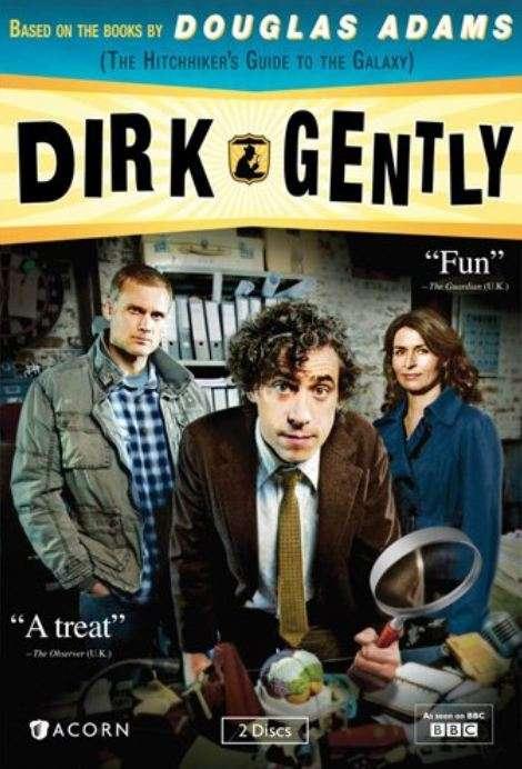 Dirk Gently S01
