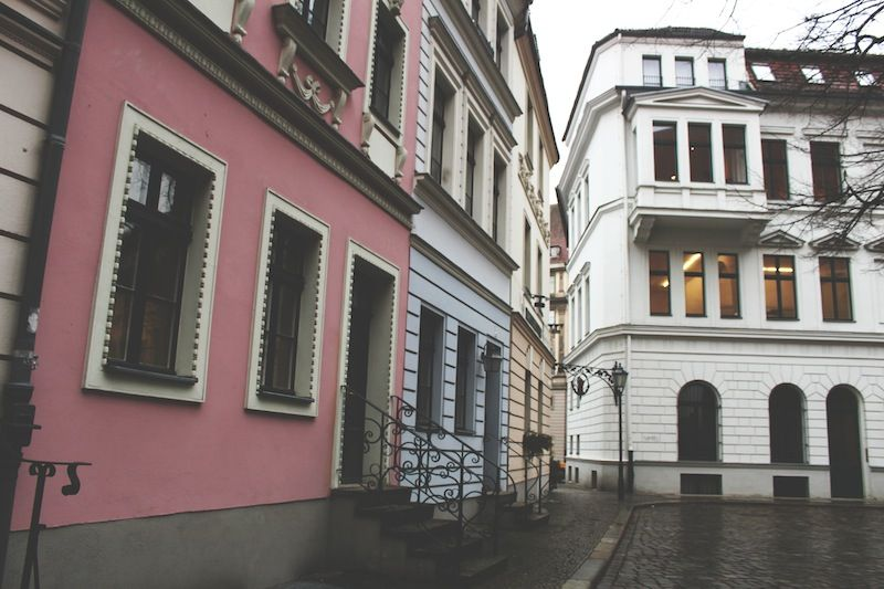 city berlin trip