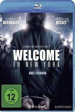 New York'a Hoşgeldiniz - 2014 BluRay (720p - 1080p) DuaL MKV indir