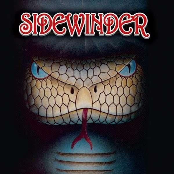 Sidewinder - Sidewinder (2014)
