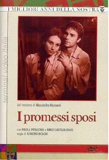 I promessi sposi (1967) 4XDVD9 Copia 1:1 ITA