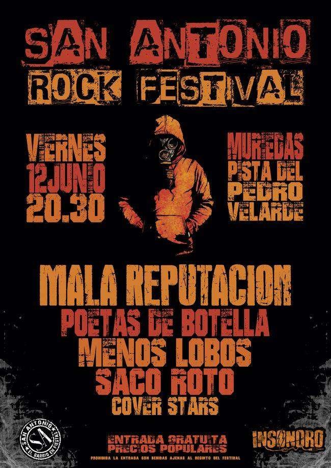 San Antonio Rock '15