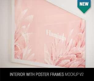 Frame Creator Mockups