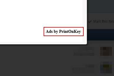 Remove PrintOnKey
