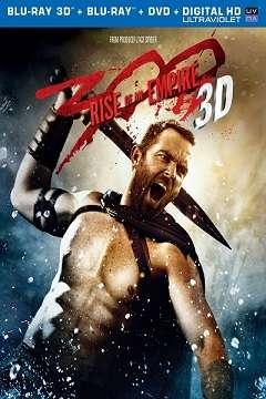 300: Bir İmparatorluğun Yükselişi - 2014 3D BluRay m1080p H-SBS Türkçe Dublaj MKV indir