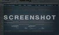 FL Studio Project Screenshot No. 1