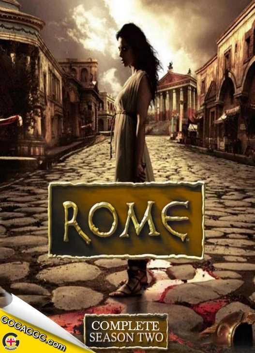 Rome | რომი