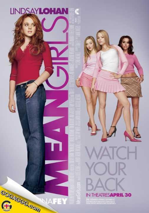 Mean Girls | საზიზღარი გოგონები