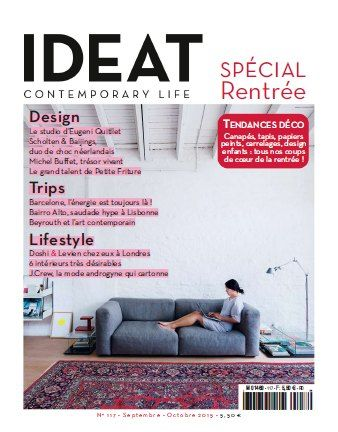 Ideat - Septembre - Octobre 2015