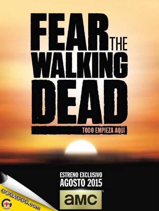 გეშინოდეთ მოსიარულე მკვდრები | Fear The Walking Dead