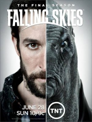 Falling Skies – S05E02 – Hunger Pains