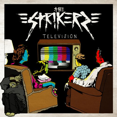 The Strikers - Television